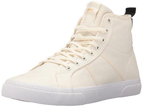 Kloden Menns La Ii Sneaker Off White