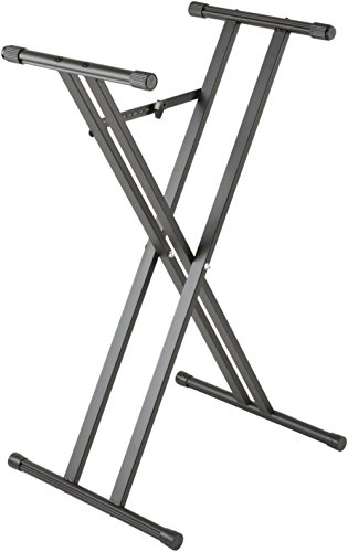 Casio ARDX Double Keyboard Stand
