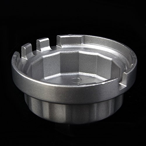 Oil Filter Wrench 6 & 8 Cylinder Engines For Toyota Lexus,Tundra,Sienna,Camry V6 (Lexus Is250 Oil Filter Wrench compare prices)