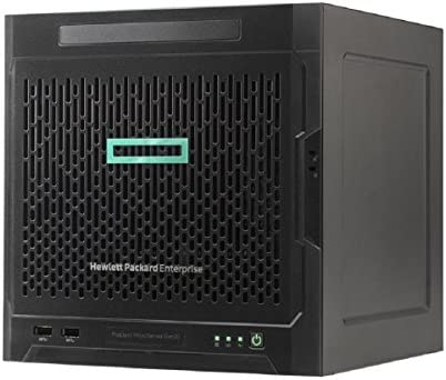 Hp E Proliant Microserver Gen10 X3216 8gb U 4lff Non Computers Accessories