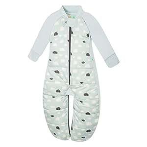Amazon.com: ERGO bolsa 2,5 tog traje de dormir: Baby