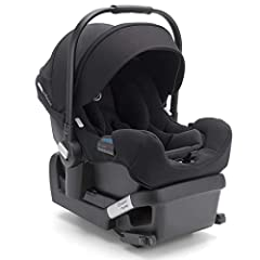 The Bugaboo Turtle by Nuna Car Seat & Base is the safe travel solution for transporting your baby from day one, designed with your journey in mind. We want to make sure you've got what you need from day one - no matter where your journey ...