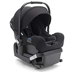 Amazon.com: Bugaboo Turtle by Nuna Car Seat + Base - Rear ...