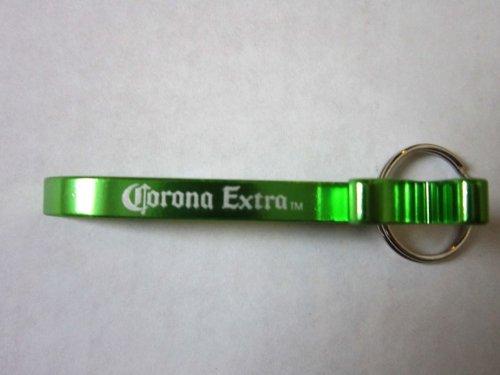 Corona Palm Keychain bottle Opener
