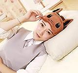 Cute Eevee Sleep Mask Comfortable & Soft Eye