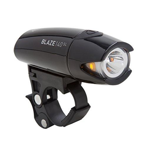 Blaze 140 SL bike headlight (black)