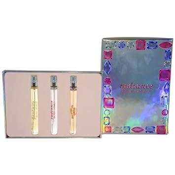 Britney Spears Variety Women Gift Set Fantasy Eau De Parfum, Radiance Eau De Parfum, Circus Fantasy Eau De Parfum