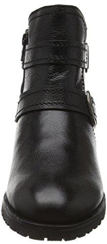 Lotus Kalei, Botines para Mujer Negro - Black (Blk Leather)
