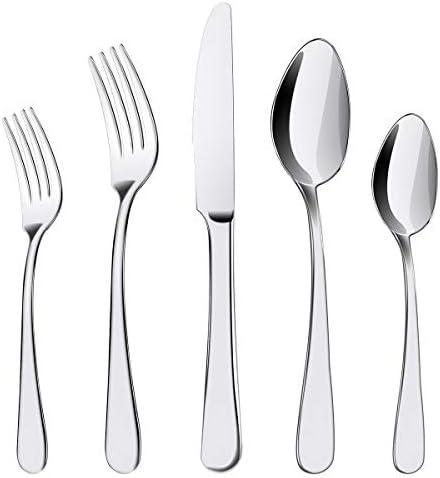 ENLOY Silverware Gift Heavyweight Dishwasher Restaurant product image