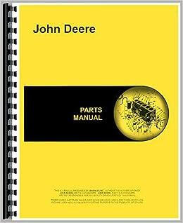 New parts manual for john deere 450c crawler crawler loader new parts manual for john deere 450c crawler crawler loader amazon books fandeluxe Images