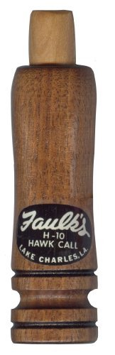 - Faulk's Hawk Call