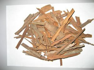 Indian Spice Cinnamon Sticks (Flat)3.5oz - by Swad
