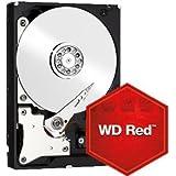 WESTERN DIGITAL ハードディスクドライブ(内蔵) バルク品 WD10EFRX WD Red 1TB