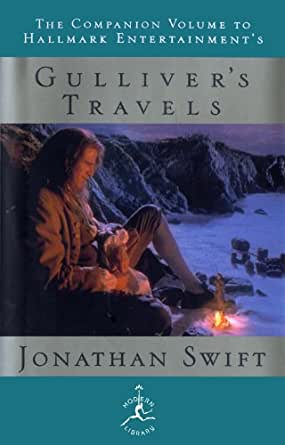 an analysis of the book 4 in gullivers travels by jonathan swift Dive deep into jonathan swift's gulliver's travels with extended analysis, commentary  in books 1 and 2, is continued in the land of the houyhnhnms in book 4,.