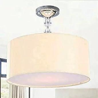 Toym Uk European Style Nordic Ikea Stoff Deckenleuchte Lampe
