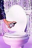 Poo-Pourri Before-You-go Toilet Spray, Sweet Violet Scent, 2 Fl Oz