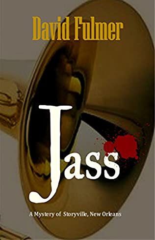 book cover of Jass