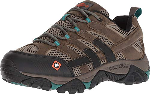 Merrell Work Men's Moab 2 Vapor Comp Toe
