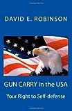 Gun Carry in the USA, David Robinson, 1461168481