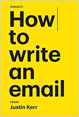 How to write an email a survival guide to corporate america how to write an email a survival guide to corporate america 9780989832021 amazon books thecheapjerseys Image collections
