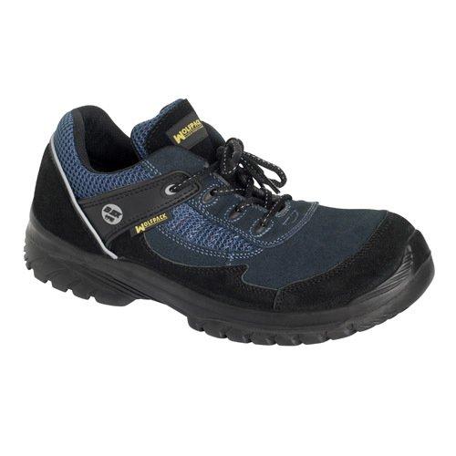 Wolfpack 15011535 - Zapatos de seguridad, talla 44