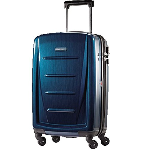 쌤소나이트 윈필드2 20인치 Samsonite Luggage Winfield 2 Fashion HS Spinner 20