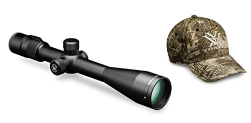 Vortex Optics VPR-M-06BDC Viper 6.5-20x50 BDC w/ Vortex Optics Hat (Colors May Vary)