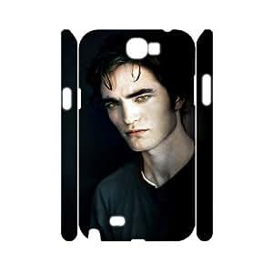 J-LV-F Edward Cullen Customized Hard 3D Case For Samsung Galaxy Note 2 N7100