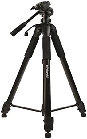 Panasonic Camcorders JVC Nikon Professional 72-inch Tripod 3-way Panhead Tilt Motion with Built In Bubble Level /& 72 Monopod for Canon Samsung Cameras Fuji Sigma Sony Leica Olympus Pentax
