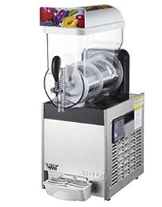 Welljoin Electric Frozen Drink Slush Slushy Making Machine