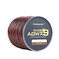 Description: Name: Fishing Line Brand: Line type:Braided Line Suitable:Saltwater/Freshwater Position:River,Reservoir Pond,Ocean Beach Fishing,Lake,Ocean Boat Fishing,stream,Ocean Rock Fishing Size:Line Number/Diameter/Break Strength Line Numb...