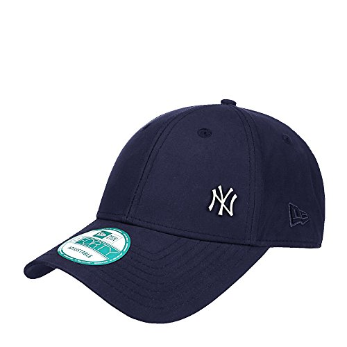 New Era Flawless Yankees Logo Cap - Navy Blue