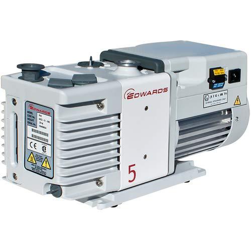edwards vacuum pump - 7