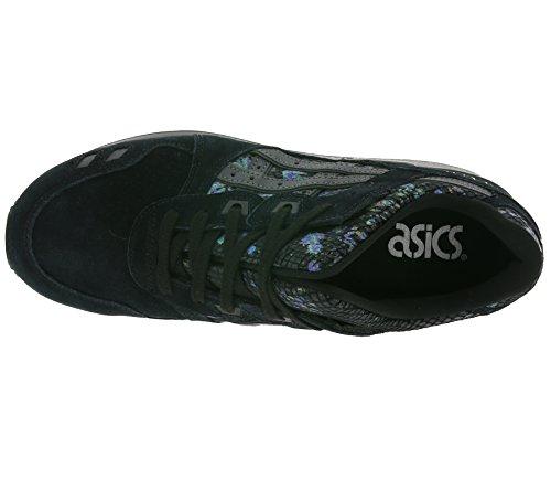 Zapatillas Asics Gel Lyte III Rojo negro