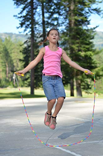 Buy Jump Ropes Segmented Jump Rope Ultra Speed Ropes GG-JI6X-FYSB-Parent