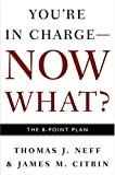 You're in Charge--Now What?: The 8 Point Plan
