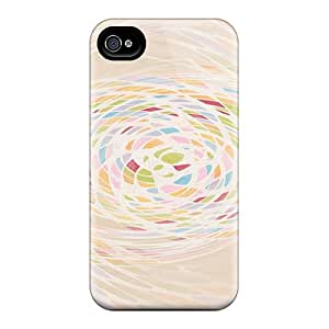 Iphone 6 Cases Bumper Covers For Art Texture Flower Accessories