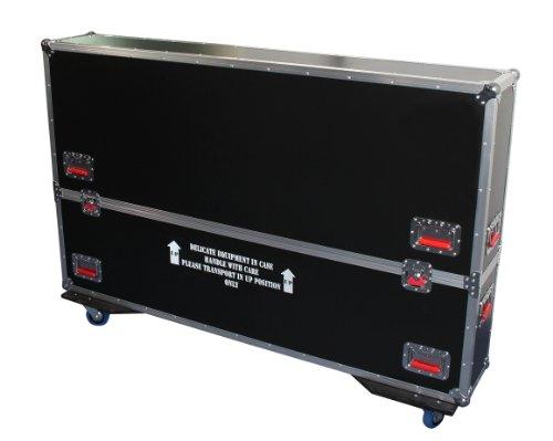 Gator Tour Series G-TOURLCDV2-6065 60-Inch to 65-Inch Adjust