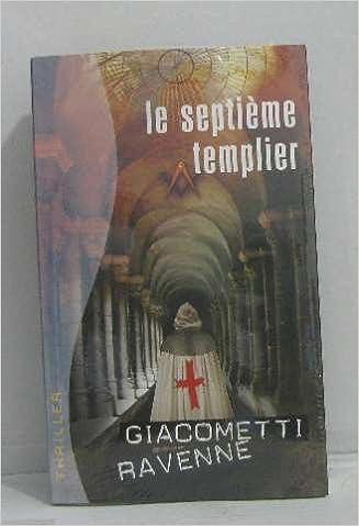 Le septième templier epub pdf