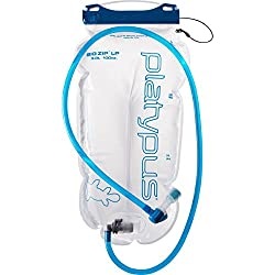 Platypus Big Zip Water Reservoir for Hydration Backpacks, 3-Liter, LP with Standard Valve