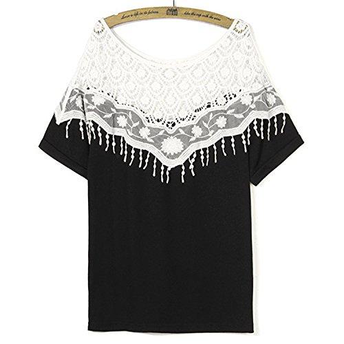 david-nadeau-new-fashion-hollow-out-shirt-for-women-crochet-cape-lace-collar-sleeve-blouses-black-xx