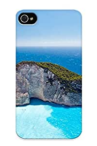 Graceyou Extreme Impact Protector F1ce8de605 Case Cover For Iphone 4/4s/nice Design