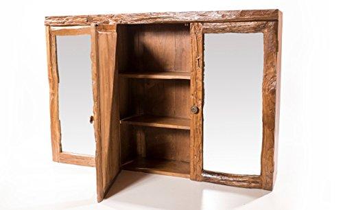 Spiegelschrank Holz Antik Raffiflorist Com