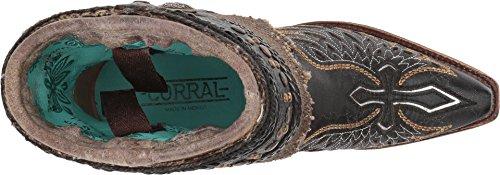 Corral Boots Womens A3461 Zwart / Bone