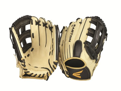 ral Youth Series Baseball Glove, 12-Inch, Left Hand Throw (Easton 12 Inch Baseball Glove)