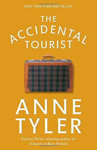 The accidental tourist summary | supersummary.