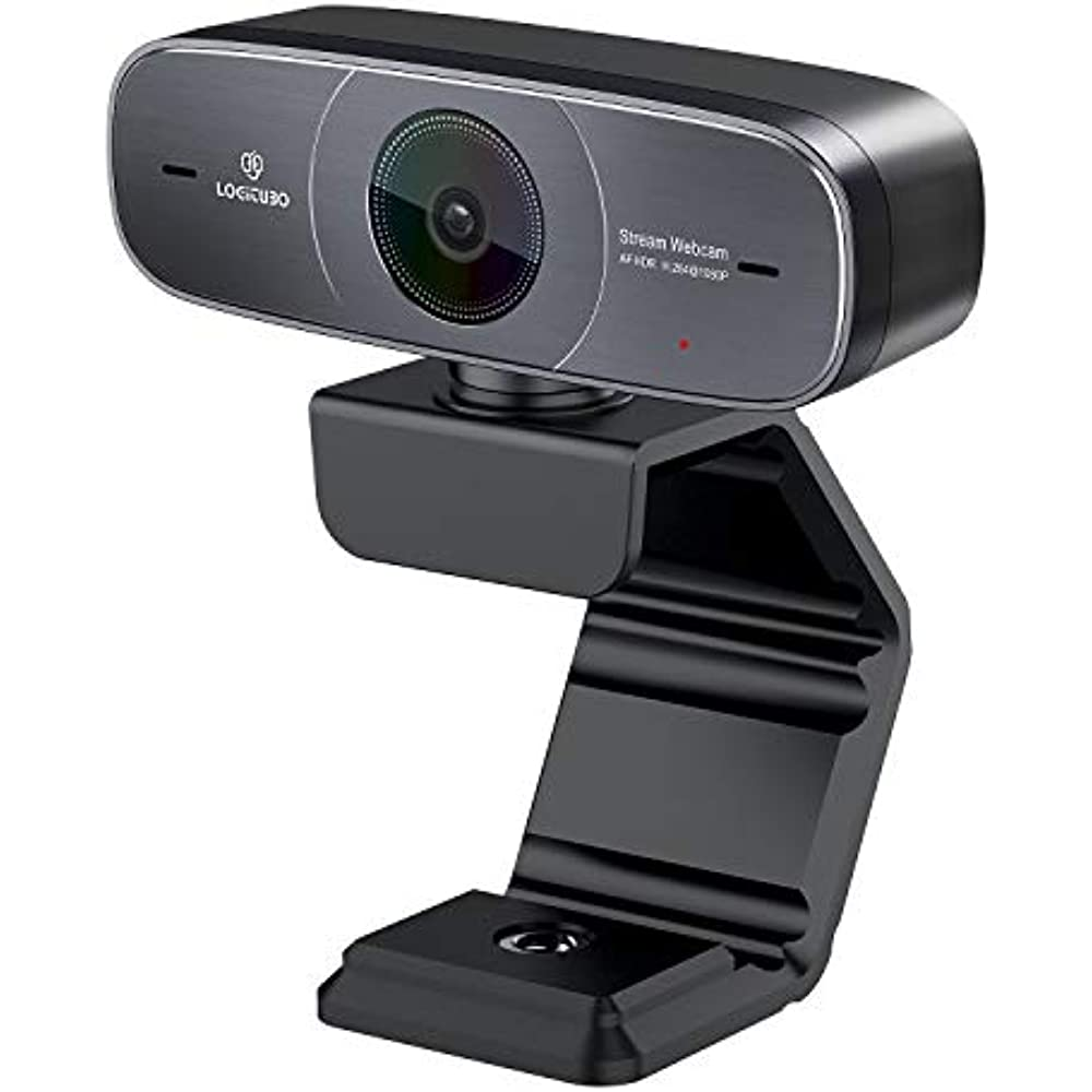 Details about Mac Webcam, Webcams HD 1080P With Microphone For Streaming,  925A HDR USB Camera