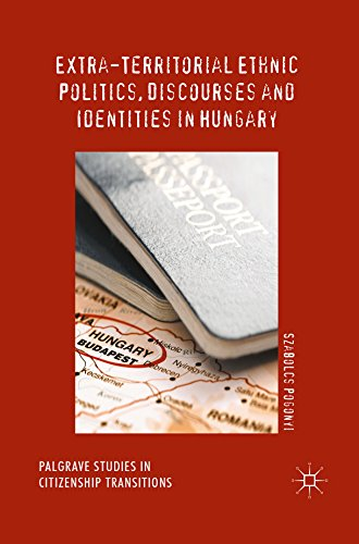 Territories of Citizenship (Palgrave Studies in Citizenship Transitions)