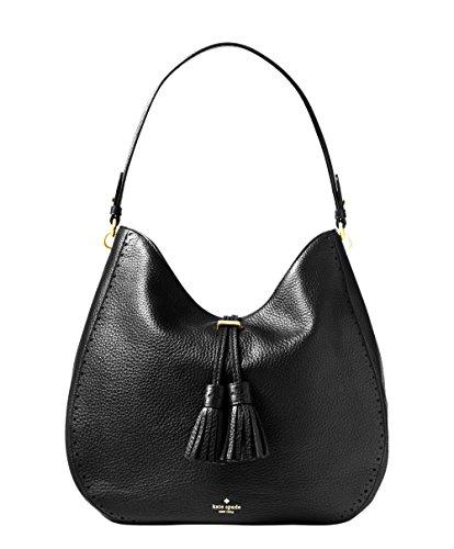 Kate Spade james street nori hobo bag (Black) by Kate Spade New York