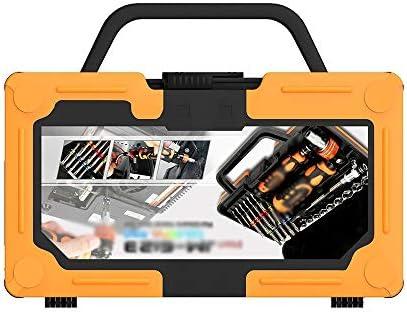 LilyAngel 家庭用コンビネーションツール31 in 1ドライバーセットラチェットドライバー磁気スクリュードライブ